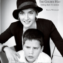 PHOTO EXCLUSIVE: George Clooney, Daniel Craig, Meryl Streep in Kate Winslet's The Golden Hat Book