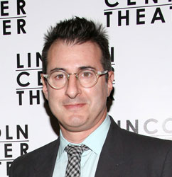 Jon Robin Baitz