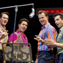 It's the Month of <i>Jersey Boys</i> on <i>Wheel of Fortune</i>!