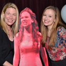 Marin Mazzie, Molly Ranson Celebrate the Premiere Cast Recording of Carrie: The Musical