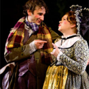 <i>Into the Woods</i>