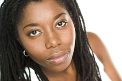 Donnetta Lavinia Grays was the recipient of the 2012 Doric Wilson Independent Playwright Award