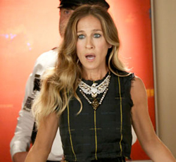 Sarah Jessica Parker as Isabelle Klempt