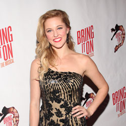 Taylor Louderman