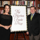 David Lindsay-Abaire, Naomi Wallace Receive Horton Foote Prize
