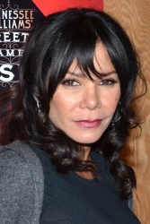 Daphne Rubin-Vega