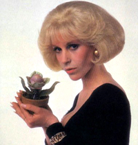 Ellen Greene as Audrey