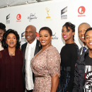 Queen Latifah, Phylicia Rashad, Alfre Woodard and More at <i>Steel Magnolias</i> Premiere