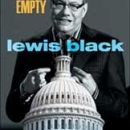 The Best of Lewis Black Ranting, and A Half Review of <I>Running on Empty</i>