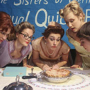 5 Lesbians Come Out With a Special Quiche