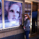 Jessica Chastain Is Even More Excited About Broadway Than You