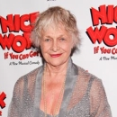 Estelle Parsons, Stephen Spinella to Star in Broadway's <i>The Velocity of Autumn</i>