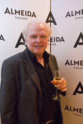 Michael Attenborough