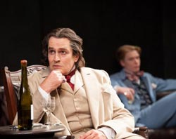 Rupert Everett stars in <i>The Judas Kiss</i>