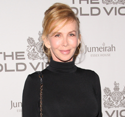 Trudie Styler will join the cast of <I>The Exonerated</i> on October 16