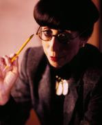 Susan Claassen as Edith Head