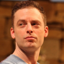 Justin Kirk Comes to the <I>Cities</i>
