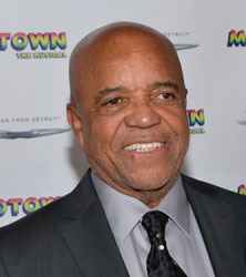 Berry Gordy, Jr.