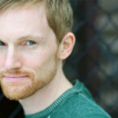 Scott Parkinson to Solo in Studio Theatre's Iliad