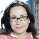Janeane Garofalo Comes <I>Russian</i> In