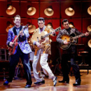 <i>Million Dollar Quartet</i> is Las Vegas-Bound