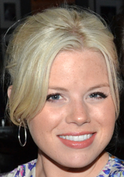 Megan Hilty will join Mannheim Steamroller to sing some holiday favorites.