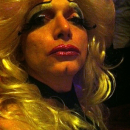 Michael Cerveris' Hedwig and her <i>Angry Inch</i> Returns to NYC for Super Secret Performance