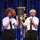<i>Forbidden Broadway: Alive and Kicking</i> CD to Be Released in November