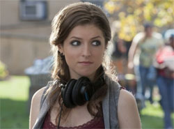 Anna Kendrick in <i>Pitch Perfect</i>