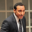 Disgraced, Starring Aasif Mandvi, Extends to December 23