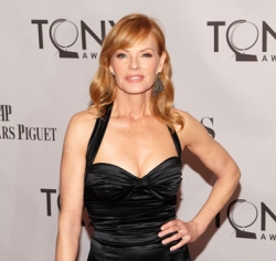 Marg Helgenberger