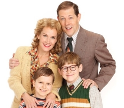 Zac Ballard, Erin Dilly, John Bolton, and Johnny Rabe will begin performance in <i>A Christmas Story</i> one day later than scheduled.