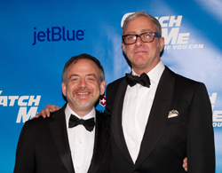 Marc Shaiman and Scott Wittman