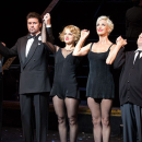 Billy Ray Cyrus Debuts as Billy Flynn in Broadway's <i>Chicago</i>