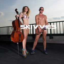 The Skivvies promotional photo