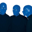 The Blue Men on James Bond: <i>Skyfall</i>