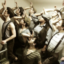 Newsies Wins Actors Equity's Sixth Annual Outstanding Chorus Award