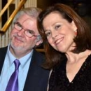 Sigourney Weaver and Christopher Durang: Creator and Muse