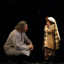 <i>A Christmas Carol-A Ghost Story of Christmas</i>