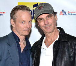 Bill Irwin and David Shiner