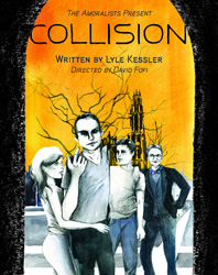 Artwork for <i>Collision</i>