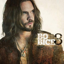 Album cover of Bo Bice's <i>3</i>