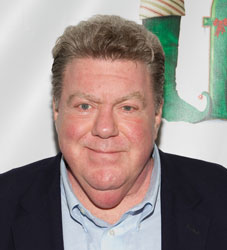 george wendt brother