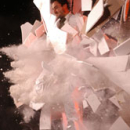 <i>Fuerza Bruta</i> Keeps Flying Off-Broadway Through February 3