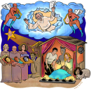 Dream Cast: <i>The Bible's Nativity: The Musical</i>