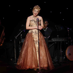 Lindsie VanWinkle in <i>Flipside: The Patti Page Story</i>