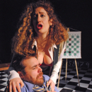 <i>The Chess Lesson</i>