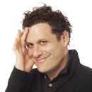 We Ask Off-Broadway's Isaac Mizrahi Some Questions Before You Get To