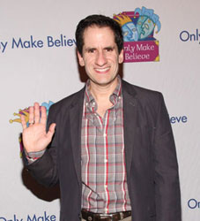 Seth Rudetsky