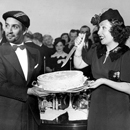 Lin-Manuel Miranda and Ethel Merman Have More Than Just a Birthday in Common